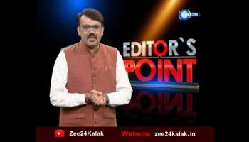 EDITOR'S POINT: Why did the captain get out of Punjab? Watch