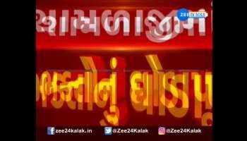 Breaking News: Devotees flock to Aravalli Yatradham Shamlaji for Darshan