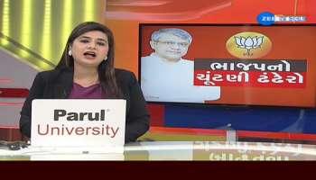 Election Atmosphere Heated Up In Union Territory Dadarnagar Haveli