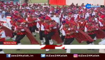 Celebration of Police Memorial Day in Ahmedabad, Watch