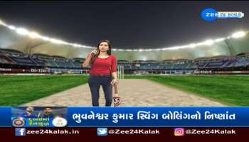 IND vs Pak: See moment-to-moment updates on ZEE 24 Kalak