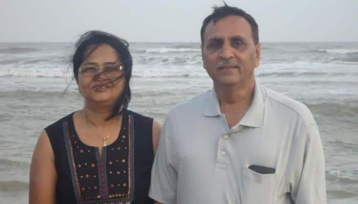જાણો દેશનાં સૌથી સમૃદ્ધ ગણાતા ગુજરાતનાં મુખ્યમંત્રી પાસે કેટલી સંપતિ છે