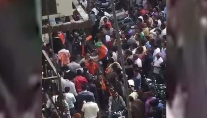 VIDEO: જિજ્ઞેશ મેવાણીએ પોસ્ટ કર્યો એવો વીડિયો કે જોઈને BJPને લાગશે આંચકો