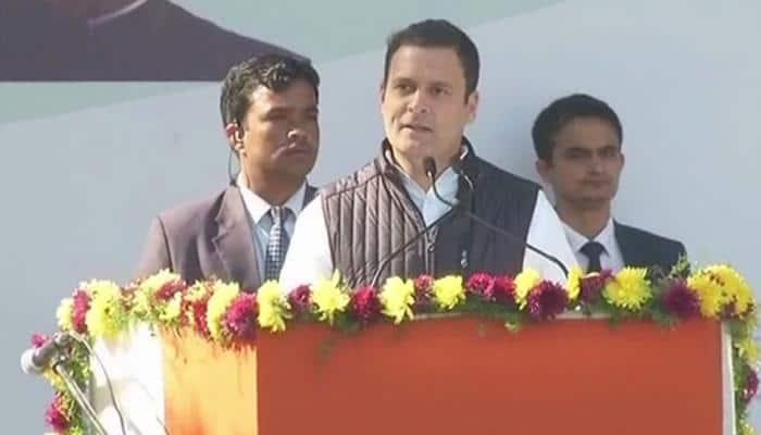 અમે BJPને ભાઈ-બહેન સ્વરૂપમાં જોઈએ છીએ, પરંતુ તેઓ અમારો અવાજ દબાવે છે: રાહુલ ગાંધી