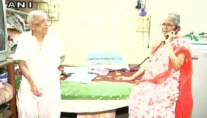 મુંબઈના આ વડીલ દંપતિએ રાષ્ટ્રપતિ પાસે કરી ઇચ્છા મૃત્યની માગણી કારણ કે...