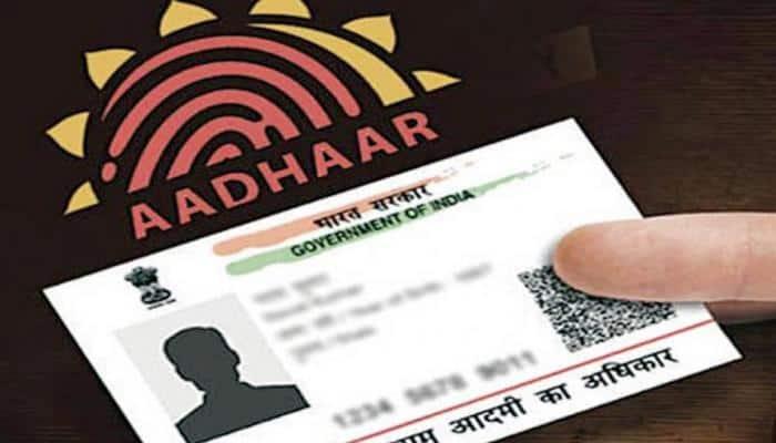 Aadhaar કાર્ડને વધુ ગોપનીય બનાવવાનો પ્લાન, હવે ફક્ત અહીં બનશે આધાર કાર્ડ