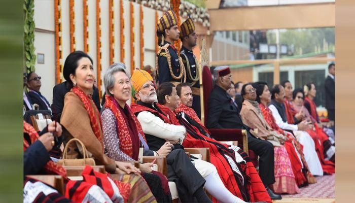 ચીનને ઘેરવાની તૈયારીમાં ASEAN, નેતાઓએ ભારત પાસે વ્યક્ત કરી એક 'ખાસ' ઈચ્છા