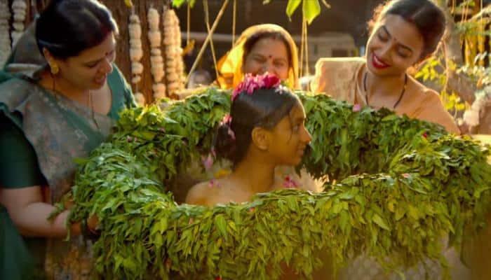 'પેડમેન'માં જોવા મળશે દ.ભારતની અનોખી પરંપરા, ફર્સ્ટ પીરિયડની થાય છે ઉજવણી