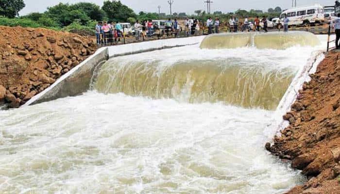 રાજકોટ શહેર પર તોળાતું જળસંકટ, ઉનાળા પહેલાં શહેરમાં પાણીની પારાયણ