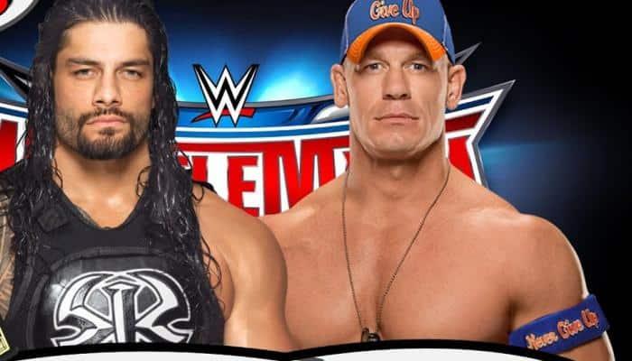 WWEનું એલાન, હવે હિન્દીમાં લાઇવ પ્રસારિત થશે 'રૉ'  સ્મૈકડાઉન'