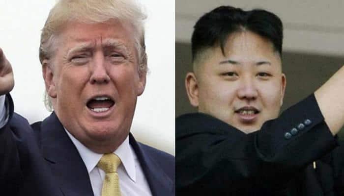બે ખતરનાક દુશ્મનો બનશે દોસ્ત? કિમ જોંગ અને ડોનાલ્ડ ટ્રમ્પ વચ્ચે મુલાકાત
