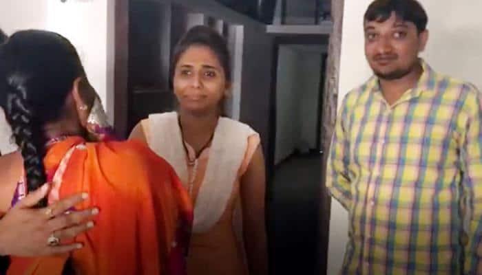 પ્રેમી, પોલીસ અને કોર્ટ : ગુજરાતના નાના ગામની દુશ્મનીથી રંગેલી લવસ્ટોરી!