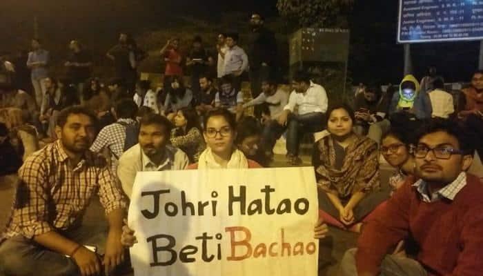 JNU જાતીય સત્તામણી મામલોઃ ધરપકડ કરાયેલા પ્રો.અતુલ જૌહરીને કોર્ટે આપ્યા જામીન