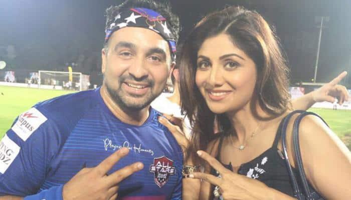 IPL : આજીવન પ્રતિબંધ હટાવવા માટે સુપ્રીમ કોર્ટ પહોંચ્યા શિલ્પા શેટ્ટીના પતિ