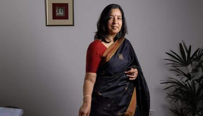 ચંદા કોચર પછી એક્સિસ બેંકની ચીફ શિખા શર્મા મુશ્કેલીમાં, RBIએ કર્યો સણસણતો સવાલ