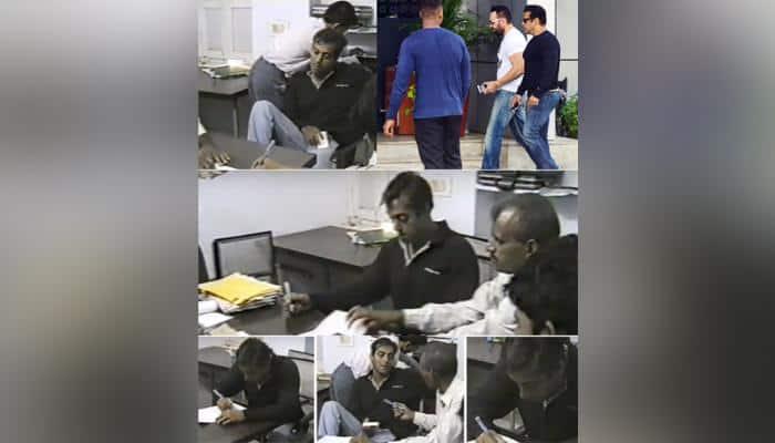 VIDEO: 'ટાઈગર' જેલના સળિયા પાછળ, સલમાનનો આ જૂનો વીડિયો અચાનક થયો વાઈરલ