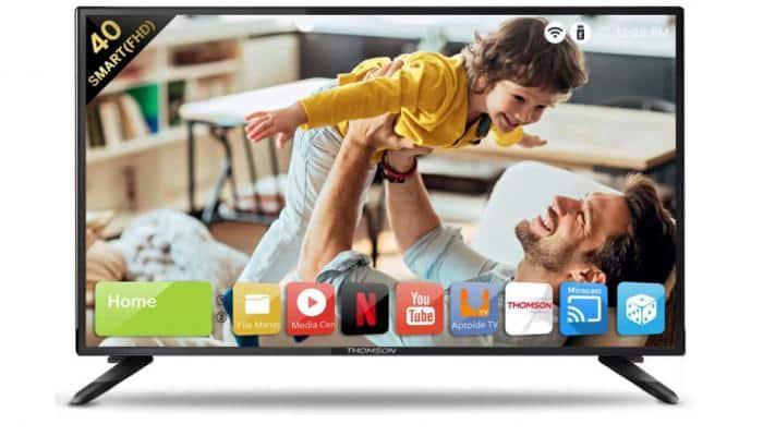 Xiaomi બાદ આ મોટી કંપની મોબાઇલના ભાવમાં આપી રહી છે સ્માર્ટ TV