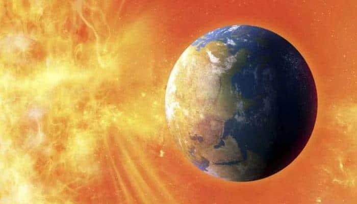 પૃથ્વી સાથે ટકરાશે સોલાર તોફાન: મોબાઇલ-ટીવી થઇ જશે ઠપ્પ
