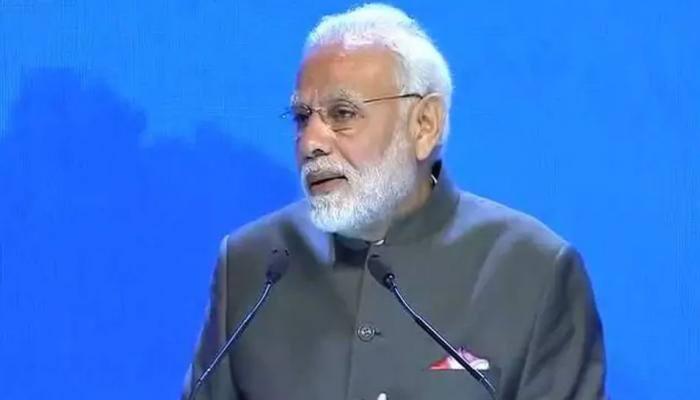 શાંગરી-લા ડાયલોગ: PM મોદીએ કહ્યું ભારત ચીને એક સાથે મળીને કામ કરવાની જરૂર