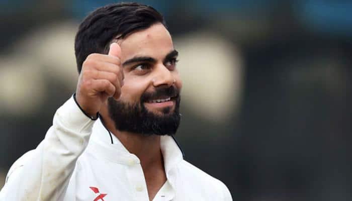 વિશ્વના ટોપ-100 સૌથી વધુ કમાતા ખેલાડીઓમાં કોહલી એકમાત્ર ભારતીય