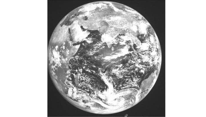 અમદાવાદી વૈજ્ઞાનિકે રચ્યો ઇતિહાસ: શોધ્યો પૃથ્વી કરતાં 6 ગણો મોટો ગ્રહ, દોઢ વર્ષથી કરી રાખી રહ્યા હતા નજર
