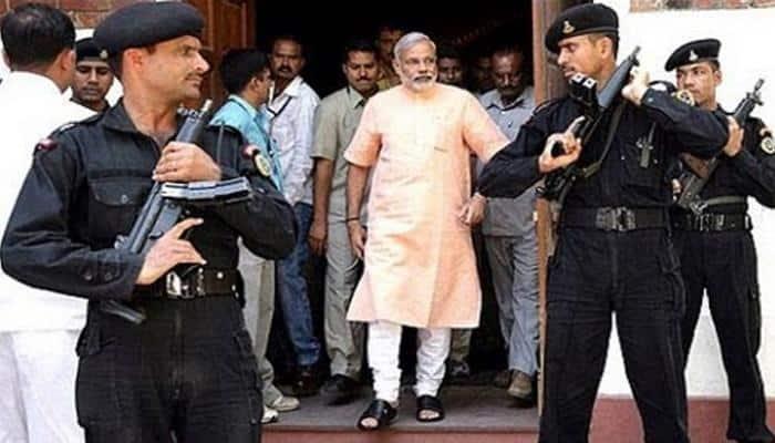 PM મોદીની સુરક્ષામાં 24 કલાક ખડે પગે રહે છે આ કમાન્ડો, જાણો 5 જબરદસ્ત સુરક્ષા કવચ અંગે