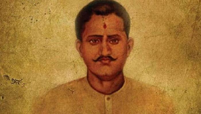 રામ પ્રસાદ બિસ્મિલ જયંતી: આ રીતે એક ચાદરના કારણે ફસાઇ ગયા ક્રાંતિકારી...