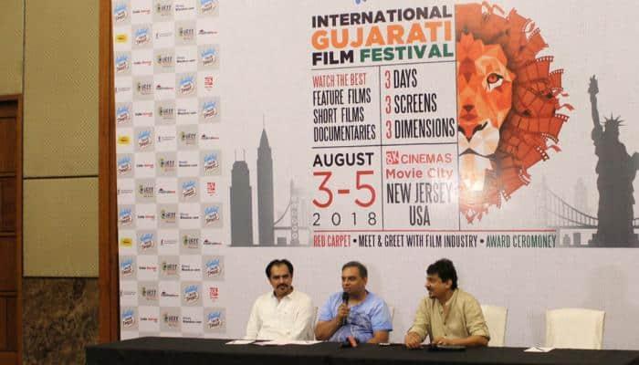 ન્યુજર્સીમાં યોજાશે આંતરરાષ્ટ્રીય ગુજરાતી ફિલ્મ ફેસ્ટિવલ