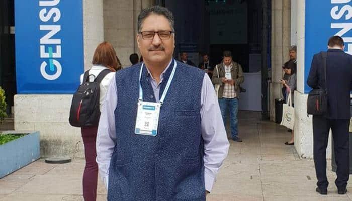 શ્રીનગર: આતંકવાદી હૂમલામાં રાઇઝિંગ કાશ્મીરના સંપાદકનું મોત: મહેબુબા રડી પડ્યાં
