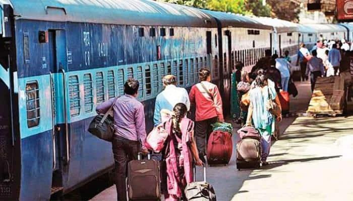 ટ્રેન મોડી પડશે તો Railway મુસાફરીમાં ભોજન અને પાણી પુરૂ પાડશે