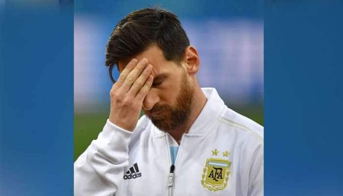 FIFA World Cup : કલકત્તા પોલીસે ઉડાવી મેસીની મજાક, પ્રશંસકો થયા નારાજ