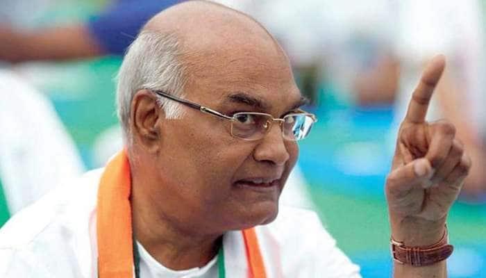 રાષ્ટ્રપતિ રામનાથ કોવિંદની 'ભવિષ્યવાણી', 2025 સુધી ઉડાન ભરવા માટે તૈયાર છે ભારત