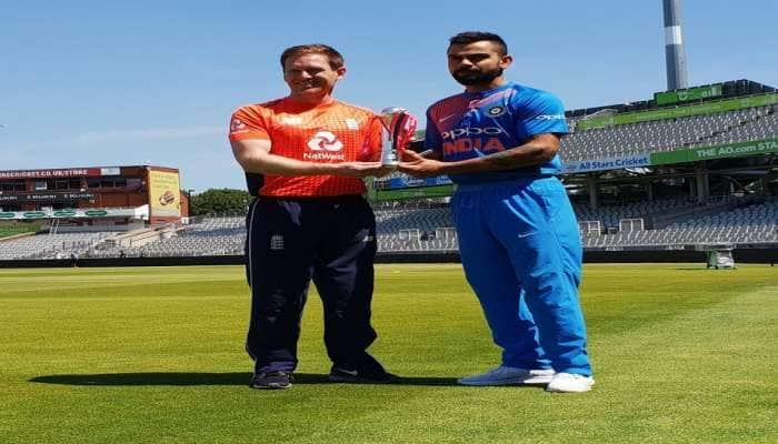 ઈંગ્લેન્ડના પડકાર માટે ટીમ ઈન્ડિયા તૈયાર, મંગળવારથી ટી-20 શ્રેણીનો પ્રારંભ