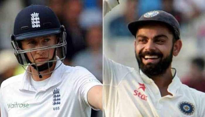 ભારત ઇંગ્લેન્ડ ટેસ્ટ મેચ પહેલા કેપ્ટને રચી માઇન્ડ ગેમની જાળ, શું છે થશે ટીમ ઇન્ડિયાનું?