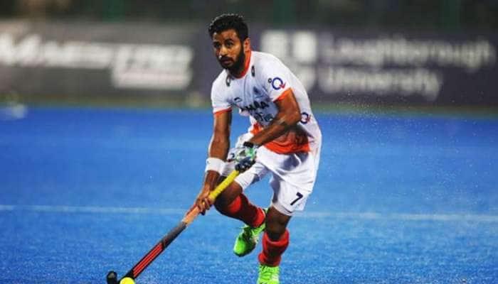 એશિયન ગેમ્સમાં ભારતનું લક્ષ્ય માત્ર ગોલ્ડઃ હોકી ખેલાડી મનપ્રીત