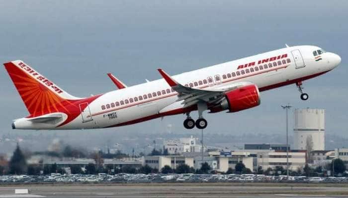 '25 હજાર કરોડના એર ઇંડીયાના વિમાન સ્પેરપાર્ટની અછતના લીધે બેકાર બન્યા'