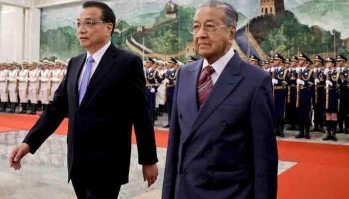 OBOR પ્રોજેક્ટમાંથી મલેશિયા ખસી ગયું: ચીનના ડ્રીમ પ્રોજેક્ટને મોટો ઝટકો