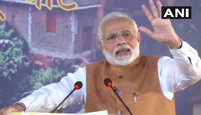 BIMSTEC Summit : નેપાળના વિકાસ માટે ભારતનો સહયોગ હંમેશાં-હંમેશાં રહેશેઃ વડા પ્રધાન મોદી