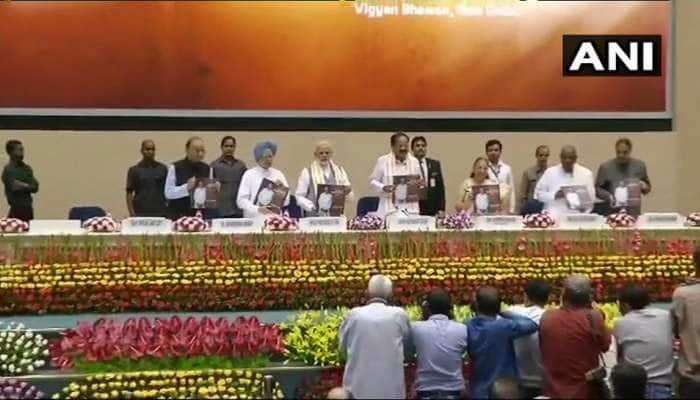 PM મોદીનો વિપક્ષ પર હુમલો, અનુશાસન પર કહે છે તાનાશાહ