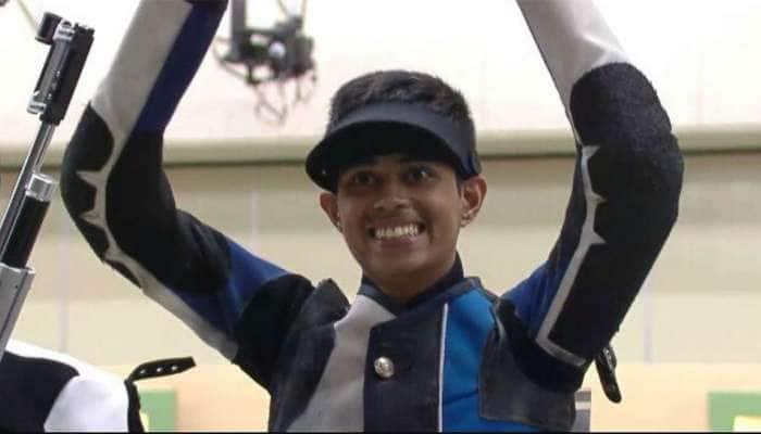 ISSF World Championship: હૃદય હજારિકાએ જૂનિયર 10 મીટર એર રાયફલમાં જીત્યો ગોલ્ડ