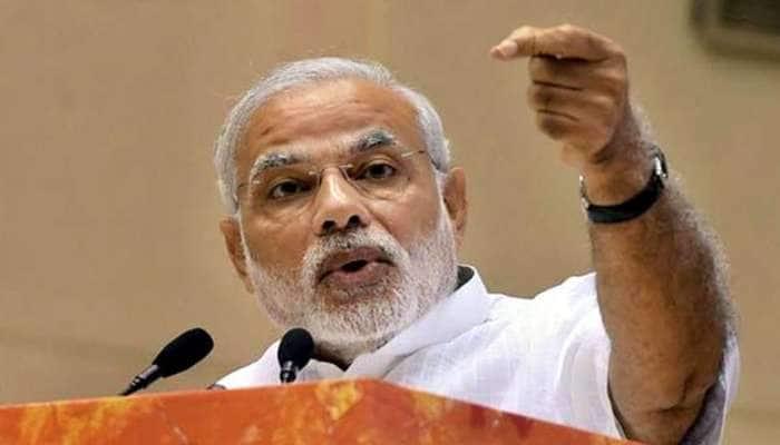 હિન્દુત્વની વિચારધારાથી લોકોને જોડવા માટે ટેક્નોલોજીનો ઉપયોગ કરો: PM મોદી