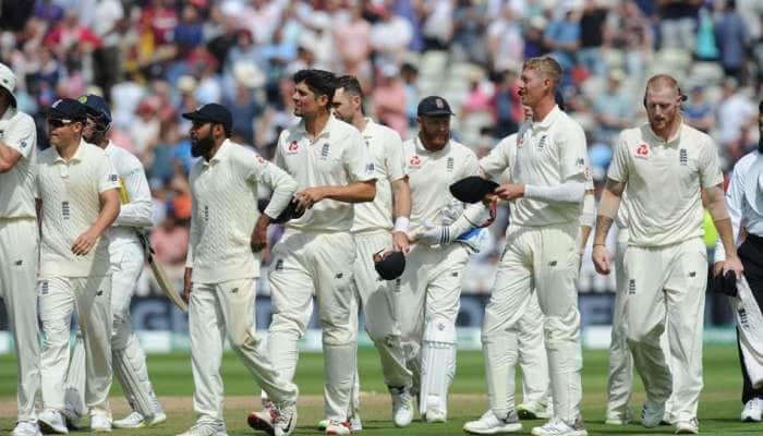 ENGvsIND: ઓવલ ટેસ્ટમાં ભારતનો 118 રને પરાજય, ઈંગ્લેન્ડે 4-1થી જીતી ટેસ્ટ શ્રેણી