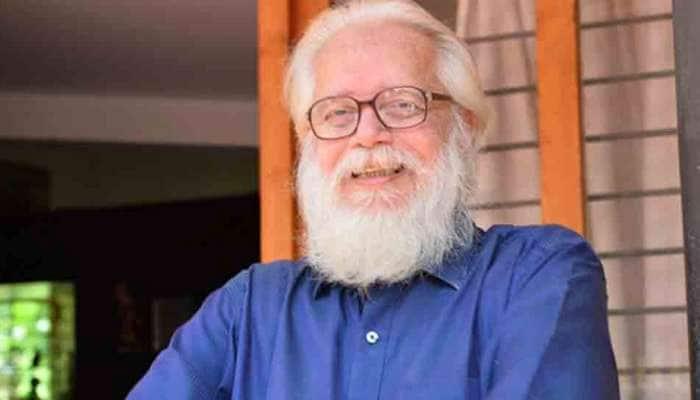 "ISRO જાસુસી કાંડ: ""ગદ્દાર"" નંબીથી ""દેશભક્ત"" નારાયણન બનવા સુધીની રોમાંચક કહાની..."