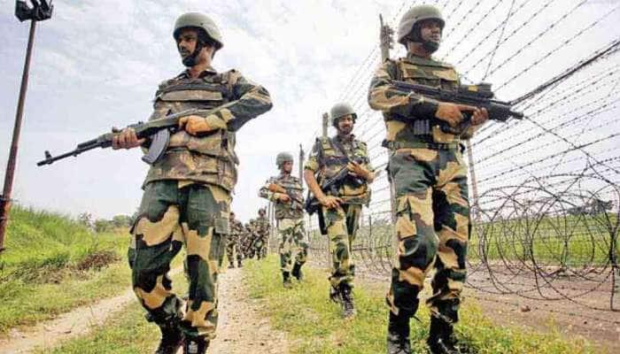 સીમા પર હવે જે કાર્યવાહી થશે તેના માટે પાક. જવાબદાર રહેશે: BSF આક્રમક