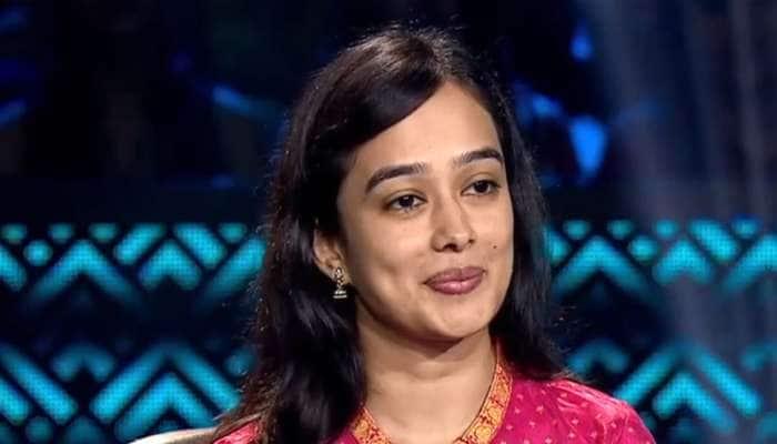 KBC 10: આ ગુજરાતી છોકરીની સ્માઇલ પર ફિદા થયા ખુદ અમિતાભ બચ્ચન