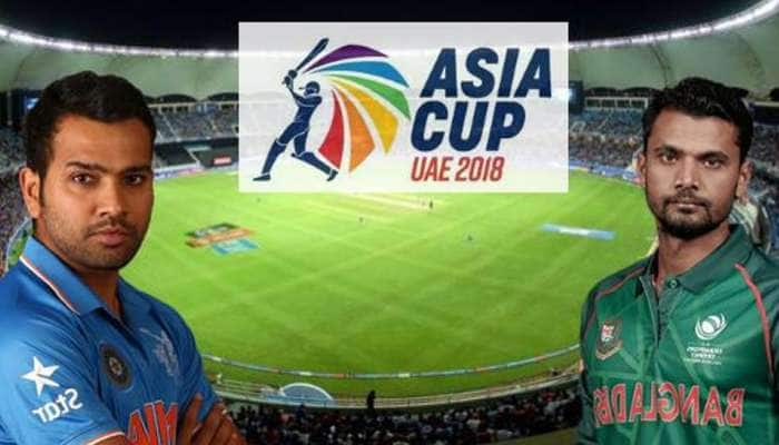 ASIA CUP 2018: સટ્ટા બજાર મુજબ આ ટીમની થશે જીત, જાણો કોનો કેટલો ભાવ