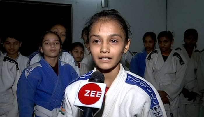 ગુજરાતની આ ખેડૂત પુત્રી જૂડોમાં કોમનવેલ્થ ગેમ્સમાં ભારતનું કરશે પ્રતિનિધિત્વ