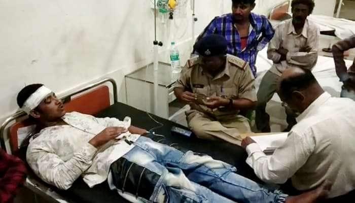 જૂથાગઢમાં બે કોમ વચ્ચે જૂથ અથડામણમાં આડેઘડ ફાયરિંગ, 4 લોકોને ઇજા