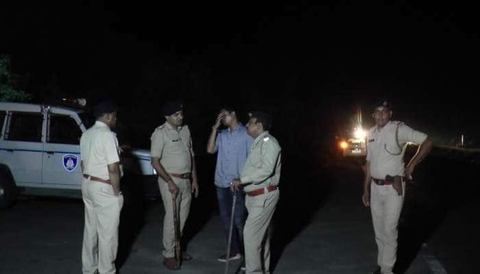 પરપ્રાંતીયો પર હુમલો: ઇડરના નુરપુર ગામમાંકંપનમાં કામ કરતા લોકો પરટોળાનો હુમલો,10ની ધરપકડ