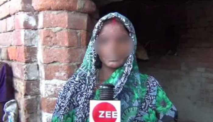 રેપિસ્ટની માતાએ કરી અપીલ, 'પુત્ર દોષી છે તો આપો સજા, બિહારીઓને ગુજરાતમાંથી ભગાડશો નહી'